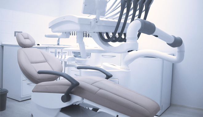 dental office location changes