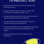 Dental Practice Re-opening Guidelines Series – Malpractice Insurance Coverage